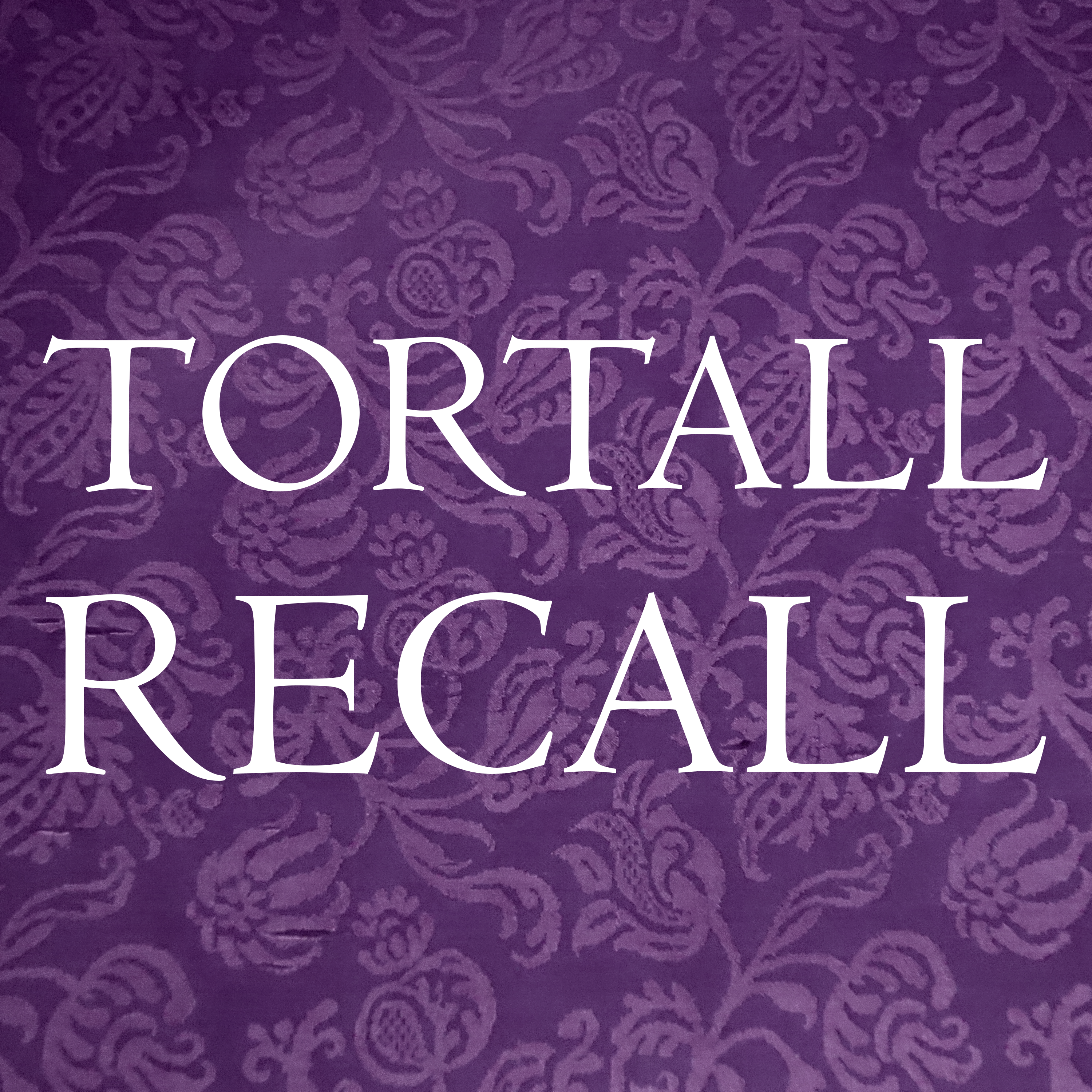 podcasts – Tortall Recall Logo
